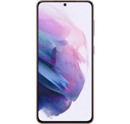 Samsung Galaxy S21 5G, Dual SIM, 256GB, Phantom Violet