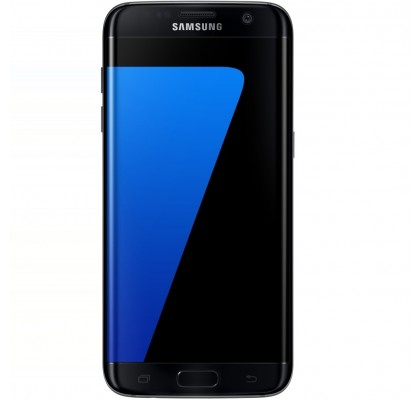 Telefon mobil Samsung G935 Galaxy S7 Edge, 32GB, 4G, Onyx Black
