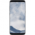 <b><font color=#2142ff>Buy Back</font></b> Samsung Galaxy S8, 64GB, 4G, Arctic Silver