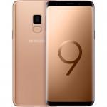 Telefon mobil Samsung G960 Galaxy S9, Dual SIM, 64GB, LTE, Gold