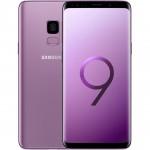 Telefon mobil Samsung G960 Galaxy S9, Dual SIM, 64GB, LTE, Lilac Purple