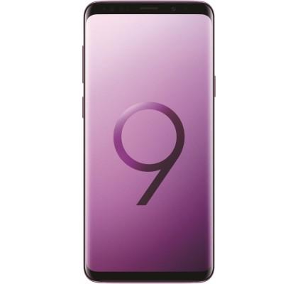 Telefon mobil Samsung G965 Galaxy S9 Plus, Dual SIM, 64GB, LTE, Lilac Purple