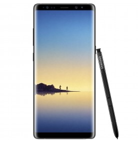 PROMO Buy Back Samsung Galaxy Note 8, Dual SIM, 64GB, LTE, Midnight Black