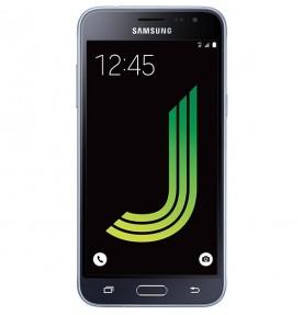 Telefon mobil Samsung Galaxy J3 (2016), Dual Sim, 8GB, 4G, Black