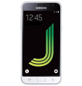Telefon mobil Samsung Galaxy J3 (2016), Dual Sim, 8GB, 4G, White