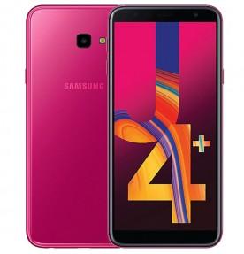 Telefon mobil Samsung Galaxy J4 Plus, Dual SIM, 32GB, 4G, Pink