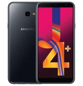 Telefon mobil Samsung Galaxy J4 Plus, Dual SIM, 32GB, 4G, Black
