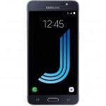 Telefon mobil Samsung Galaxy J5 (2016), Dual Sim, 16GB, 4G, Black
