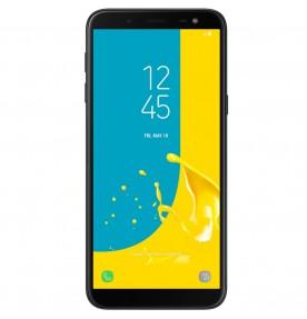 Telefon mobil Samsung Galaxy J6 (2018), Dual Sim, 32GB, 4G, Black