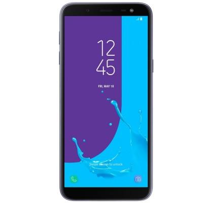 Telefon mobil Samsung Galaxy J6 (2018), Dual Sim, 32GB, 4G, Orchid Gray