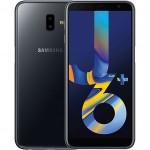 Telefon mobil Samsung Galaxy J6 Plus (2018), Dual Sim, 32GB, 4G, Black
