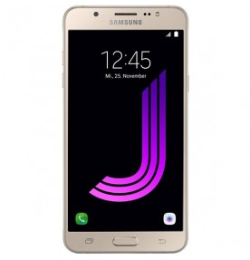Telefon mobil Samsung Galaxy J7 (2016), 16GB, 4G, Gold
