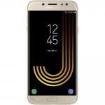 Telefon mobil Samsung Galaxy J7 (2017), Dual SIM, 16GB, 4G, Gold