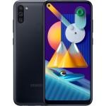 Telefon mobil Samsung Galaxy M11 (2020), Dual SIM, 32GB, LTE, Black