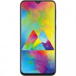 Telefon mobil Samsung Galaxy M20 (2019), Dual SIM, 64GB, LTE, Black