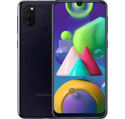 Telefon mobil Samsung Galaxy M21 (2020), Dual SIM, 64GB, LTE, Black