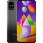Telefon mobil Samsung Galaxy M31s (2020), Dual SIM, 128GB, LTE, Black