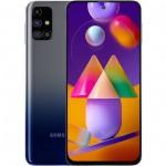 Telefon mobil Samsung Galaxy M31s (2020), Dual SIM, 128GB, LTE, Blue