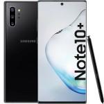 Telefon mobil Samsung Galaxy Note 10+, 256GB, 12GB RAM, Dual SIM, 4G, Aura Black