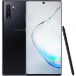 Telefon mobil Samsung Galaxy Note 10+, Dual SIM, 512GB, LTE, Black