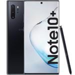 Telefon mobil Samsung Galaxy Note 10+, 512GB, 12GB RAM, Dual SIM, 4G, Aura Black
