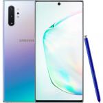 Telefon mobil Samsung Galaxy Note 10+, Dual SIM, 512GB, LTE, Glow