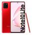 Samsung Galaxy Note 10 Lite, 128GB, 6GB RAM, Dual SIM, LTE, Aura Red