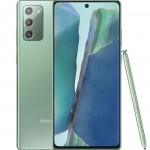 Telefon mobil Samsung Galaxy Note 20, 256GB, 8GB RAM, Dual SIM, 4G, Mystic Green