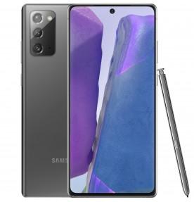 Telefon mobil Samsung Galaxy Note 20 5G, 256GB, 8GB RAM, Dual SIM, Mystic Grey
