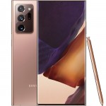 Telefon mobil Samsung Galaxy Note 20 Ultra 5G, 512GB, 12GB RAM, Dual SIM, Mystic Bronze