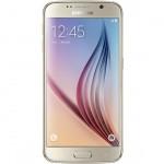 Telefon mobil Samsung G920 Galaxy S6, 32GB, 4G, Gold Platinum