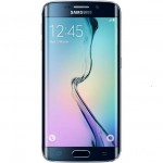 Telefon mobil Samsung G925 Galaxy S6 Edge, 32GB, 4G, Black Sapphire
