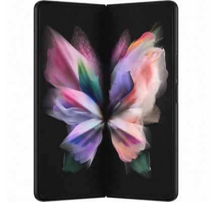 Samsung Galaxy Z Fold3 5G, 512GB, 12GB RAM, Dual SIM, Phantom Black