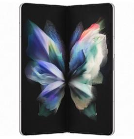 Samsung Galaxy Z Fold3 5G, 256GB, 12GB RAM, Dual SIM, Phantom Silver