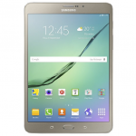 "Samsung Galaxy Tab S2 T719 VE (8.0"", Wi-Fi, 4G, 32GB) Gold"
