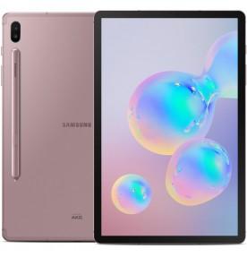 "Samsung Galaxy Tab S6 T865 (10.5"", LTE, 128GB) Rose Blush"