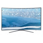 Televizor curbat UHD Smart LED Ultra HD , 108 cm, SAMSUNG UE43KU6502