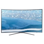 Televizor curbat UHD Smart LED Ultra HD , 123 cm, SAMSUNG UE49KU6502
