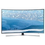 Televizor curbat UHD Smart LED Ultra HD , 123 cm, SAMSUNG UE49KU6672
