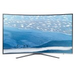 Televizor curbat UHD Smart LED Ultra HD , 138 cm, SAMSUNG UE55KU6502