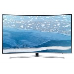 Televizor curbat UHD Smart LED Ultra HD , 138 cm, SAMSUNG UE55KU6672