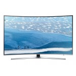 Televizor curbat  UHD Smart LED Ultra HD , 163 cm, SAMSUNG UE65KU6682