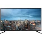 Televizor curbat  Smart TV LED Ultra HD, 121 cm, SAMSUNG  UE48JU6000W