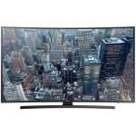 Televizor curbat Smart LED Ultra HD, 121 cm, SAMSUNG UE48JU6500WXXH