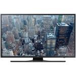 Televizor Smart LED Ultra HD, 138 cm, SAMSUNG UE55JU6440WXXH