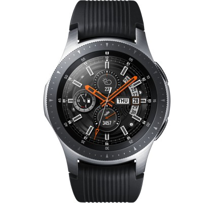 Samsung Galaxy Watch, 46mm, Silver