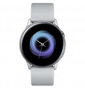 Samsung Galaxy Watch Active, Silver
