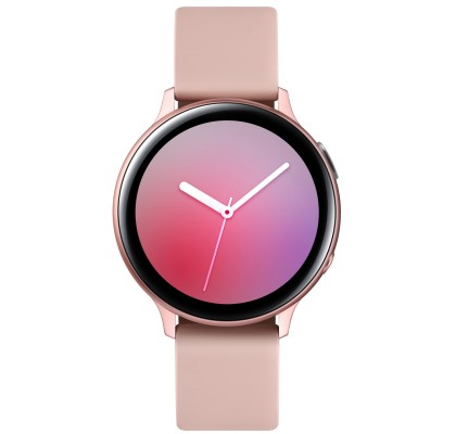 Samsung Galaxy Watch Active 2, 44mm, Aluminium, Wi-Fi, Pink