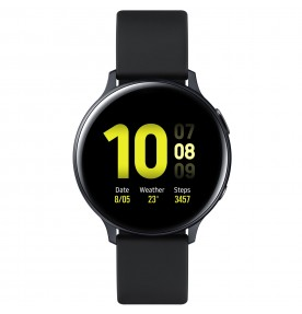 Samsung Galaxy Watch Active 2, 44mm, Aluminium, Wi-Fi, Black