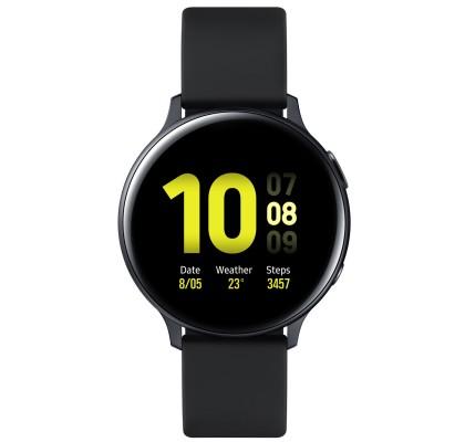 Samsung Galaxy Watch Active 2, 44mm, Aluminium, Wi-Fi, Black